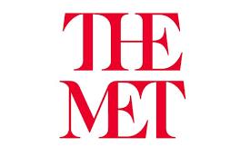 the met museum icon