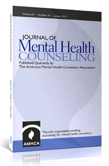 Journal of Mental Health Counseling