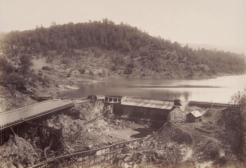 Golden Gate Mining Claim, No. 2