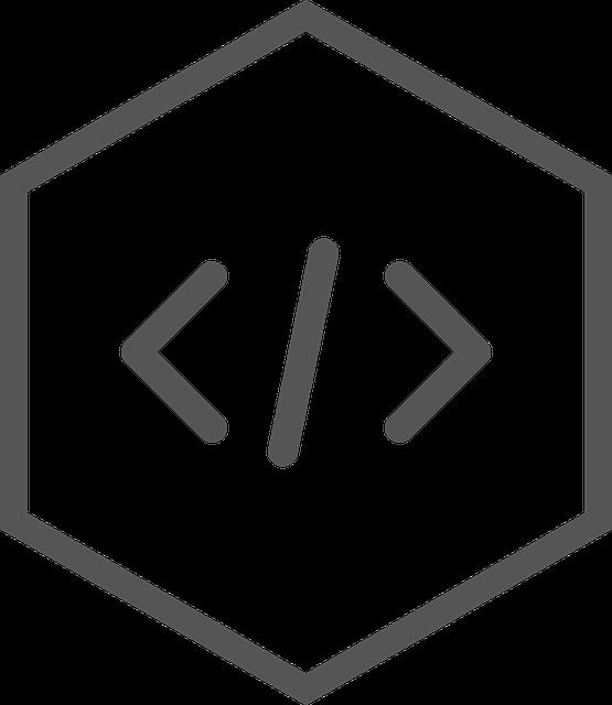 code symbol