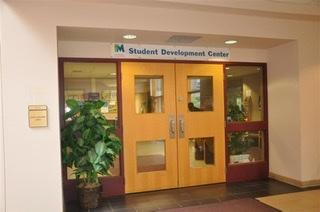 Student Development Centrr