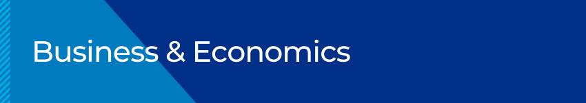 Business & Economics