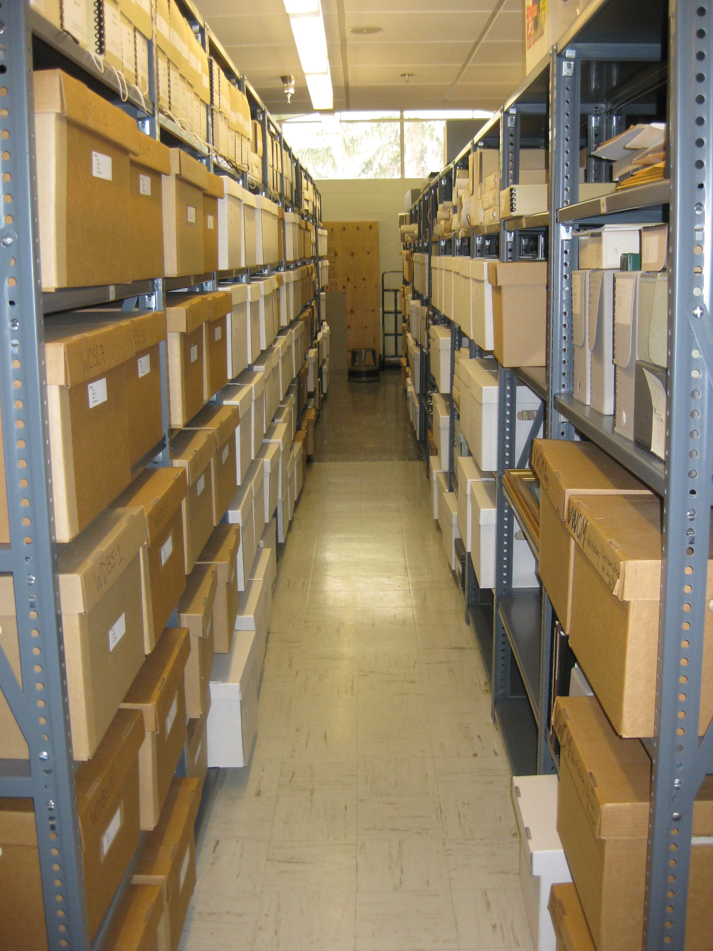 Archives and Special Collections's picture