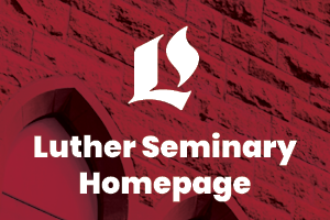 Luther Seminary home page