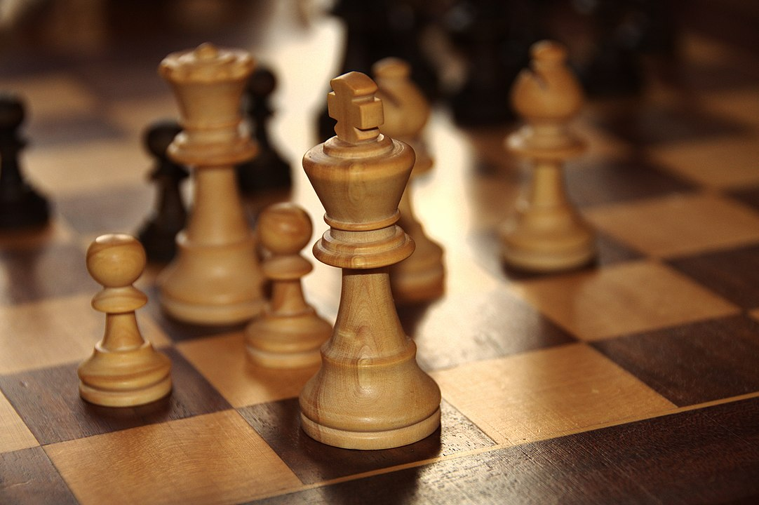 Blue Hill Chess Enthusiasts