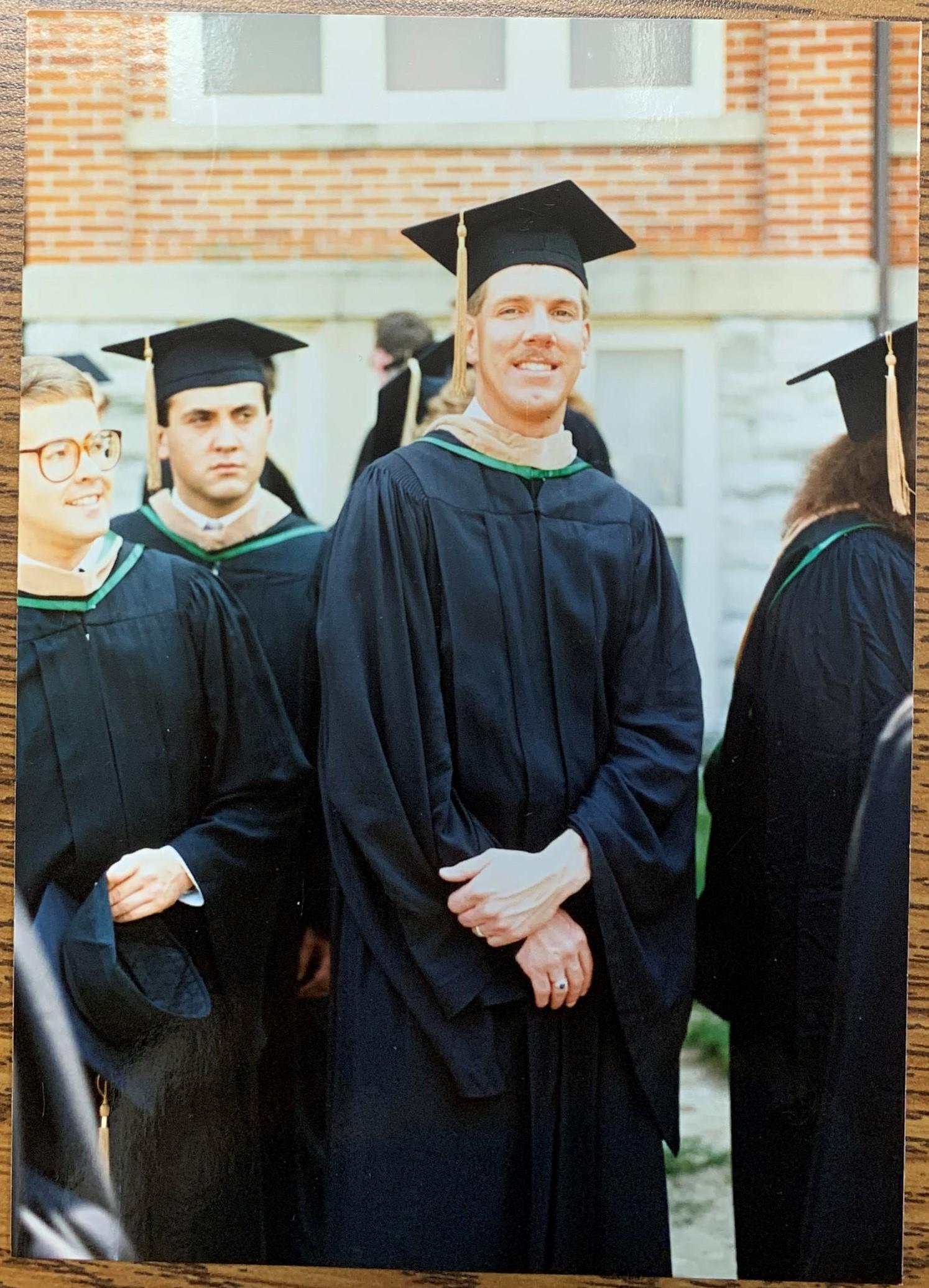 1996 commencement 1