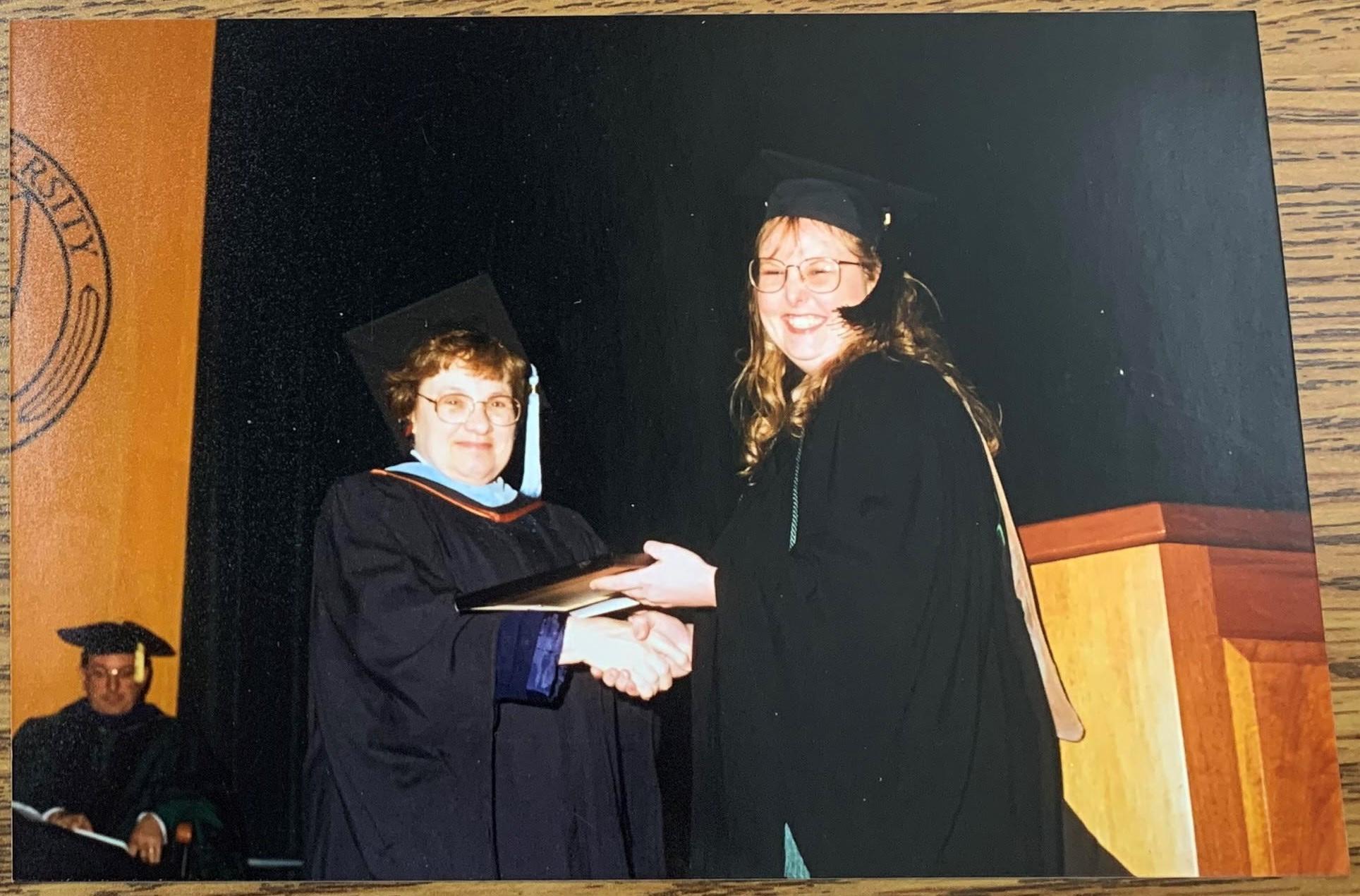 1996 commencement 3
