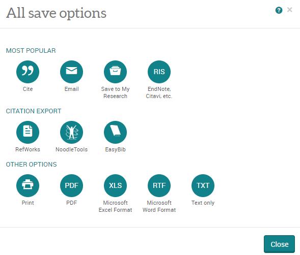 all save options window