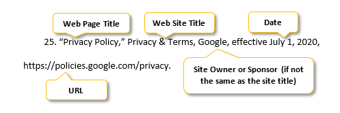 "25 period quotation mark Privacy Policy comma quotation mark Privacy ampersand Terms comma Google comma effective July 1 comma 2020 comma <a href= ""https://policies.google.com/privacy"" </a> period"