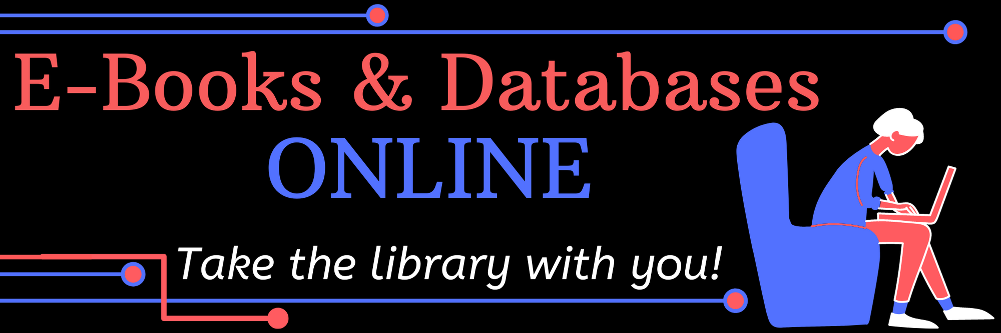 Databases and Ebooks