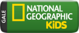 Nat Geo Kids Official Logo