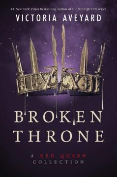 Teens Top 10 2020 Broken Throne
