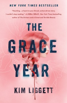 Teens Top 10 2020 The Grace Year