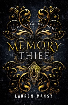 Teens Top 10 2020 The Memory Thief