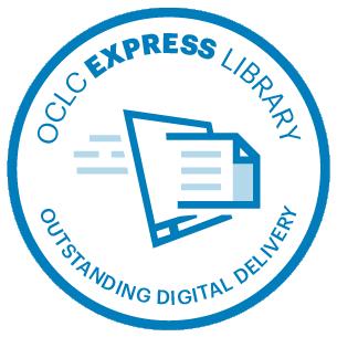 OCLC Express Library logo