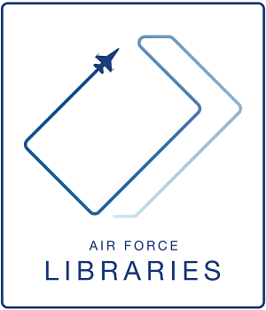 The USAF Libraries Logo