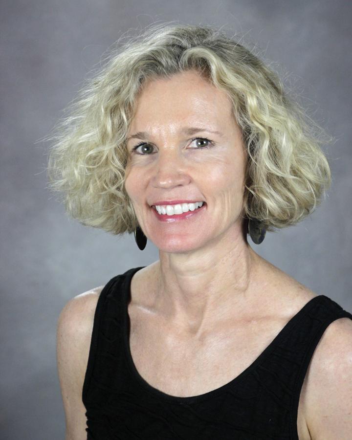 Eileen Oliver