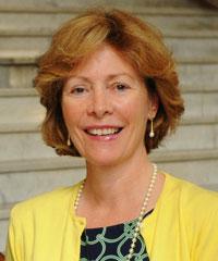 Dr. Nancy J. Tarbell