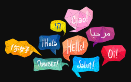 greetings from different languages