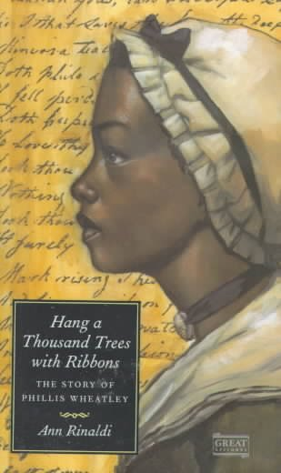 Hang a Thousand Trees with Ribbons Cover Image