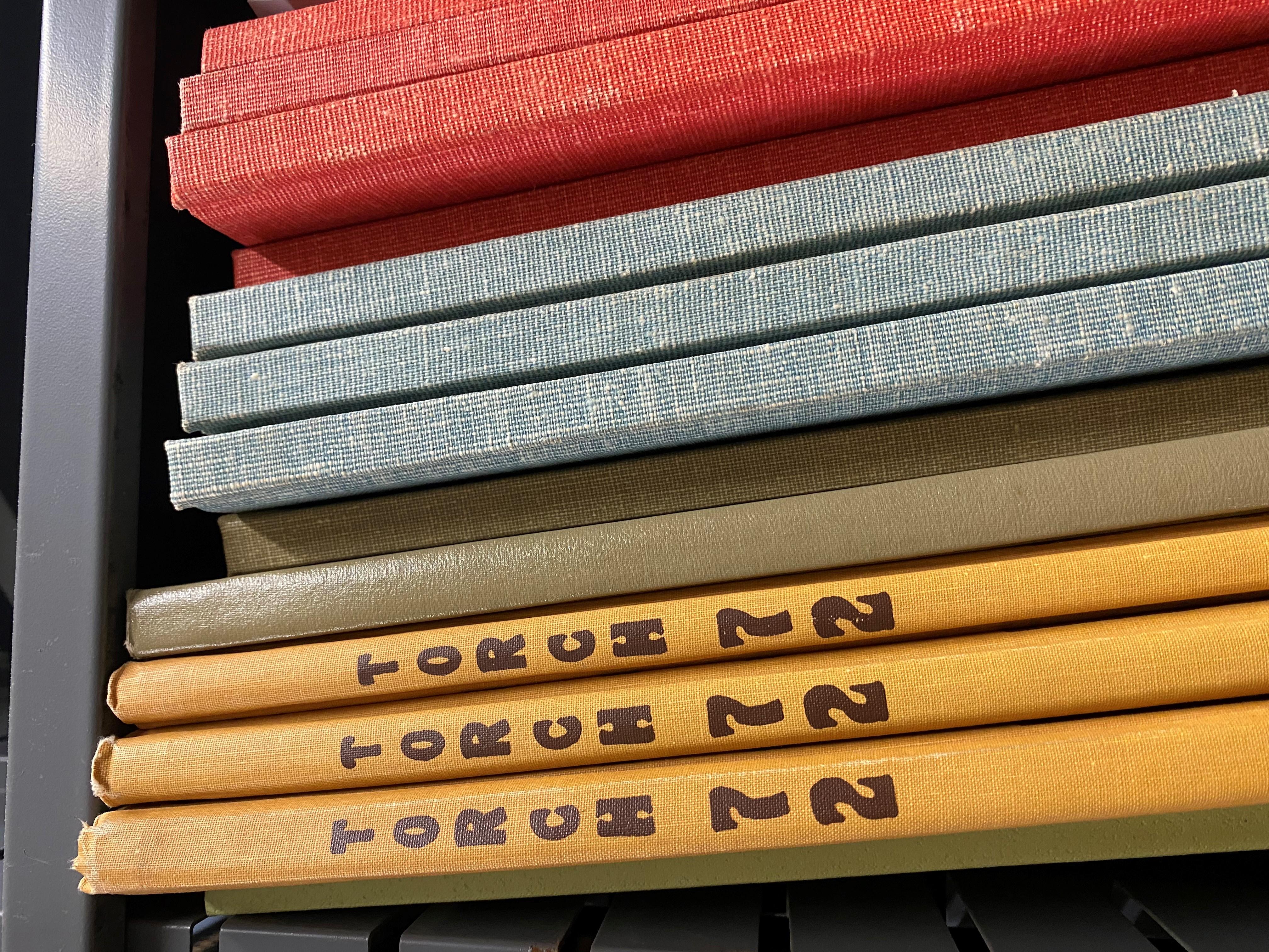 Edgewood yearbooks