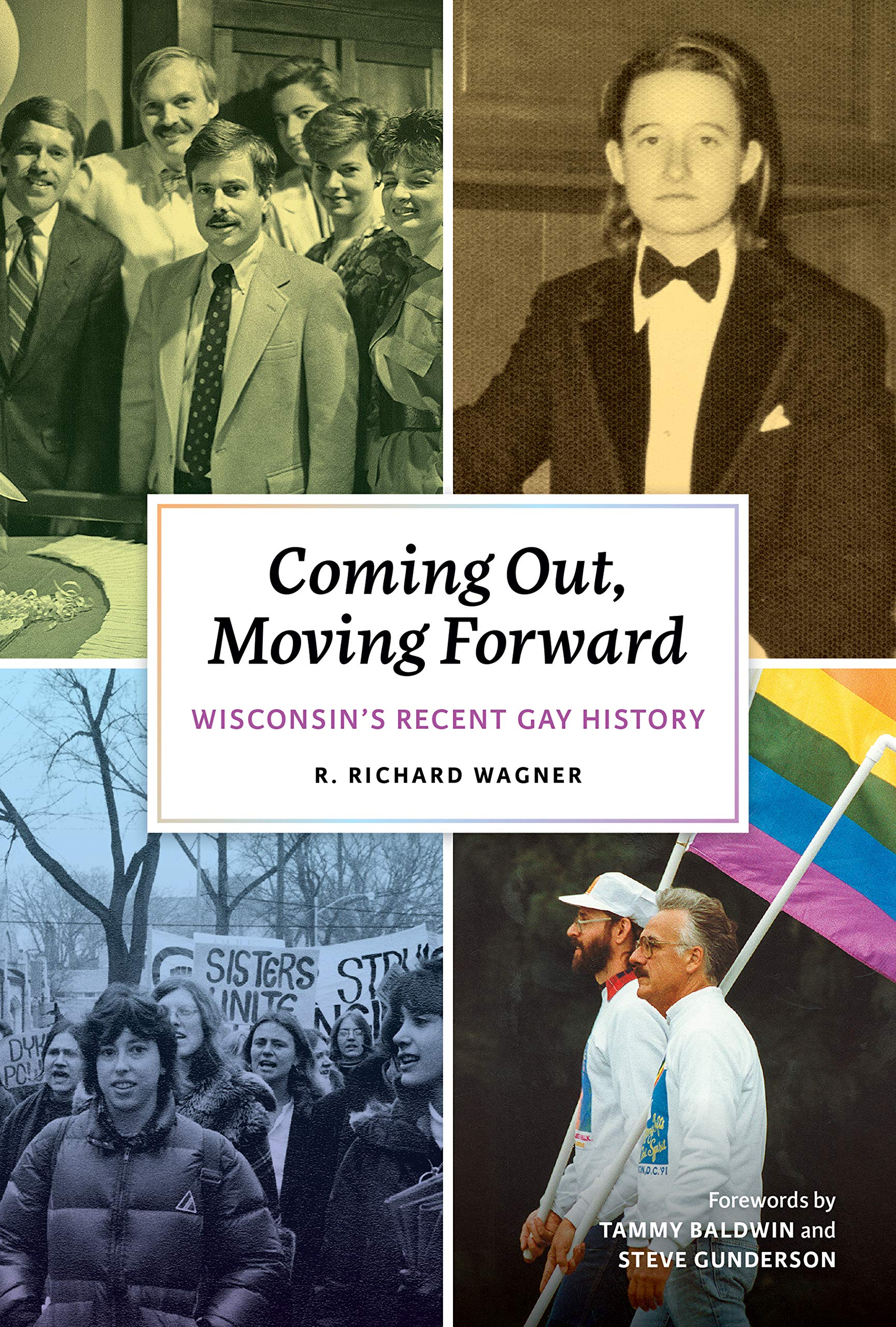 Coming out, moving forward: Wisconsin's recent gay