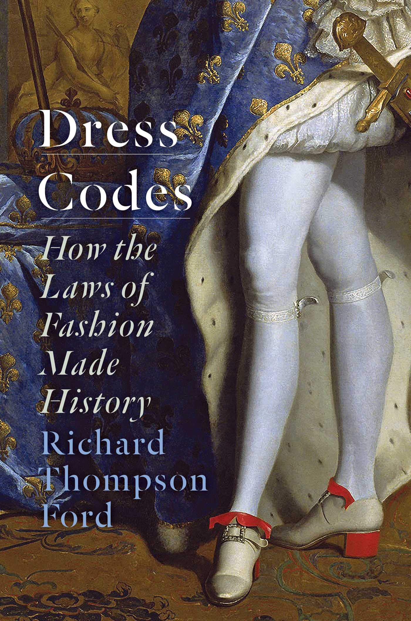 Dress codes by Richard Thompson Ford