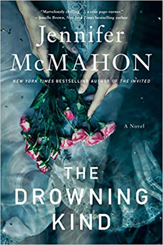 The drowning kind by Jennifer McMahon
