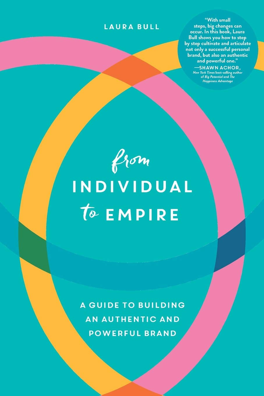 From individual to empire by Laura Bull
