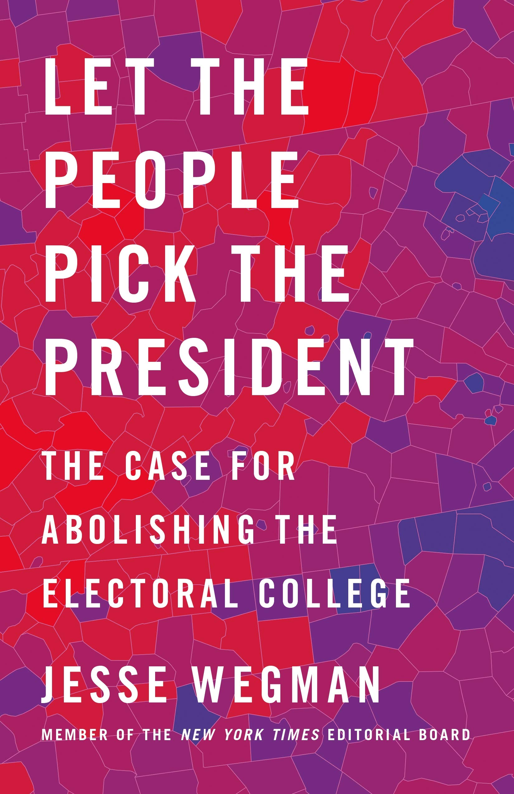 Let the people pick the president: the case for ab