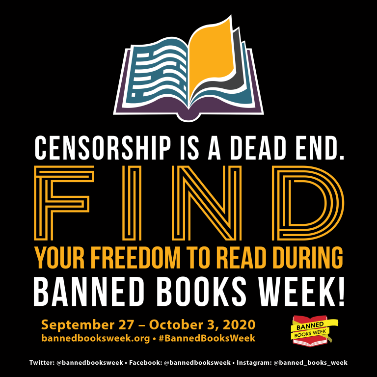 censorship is a dead end