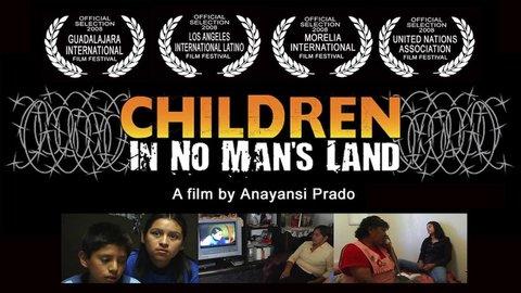 Children in No Man's Land image