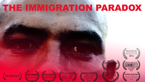 immigration paradox film image