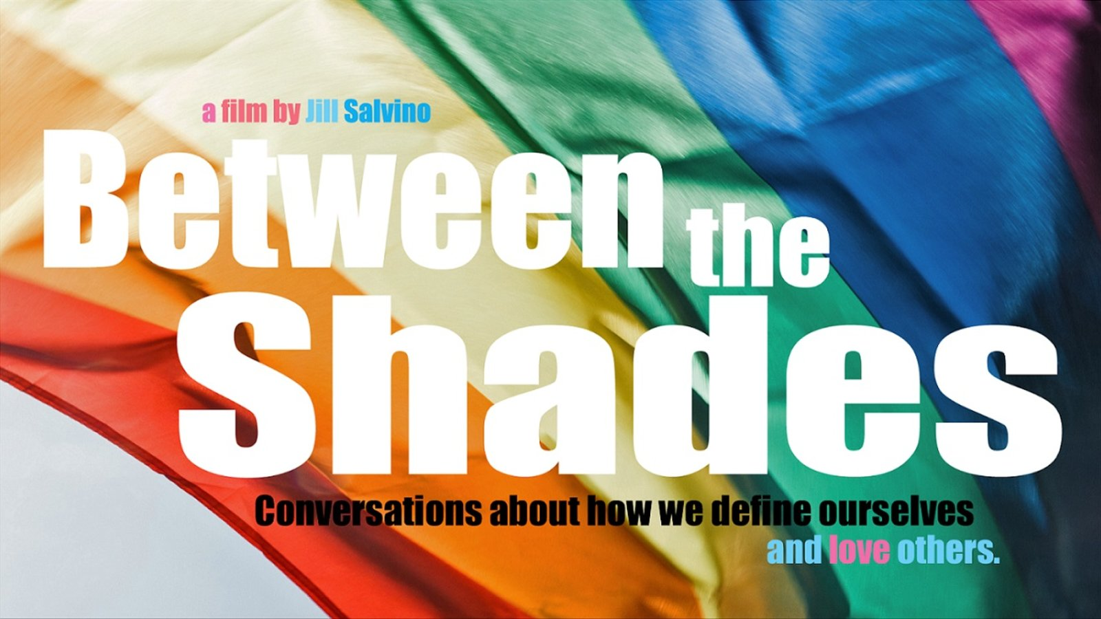 between the shades film