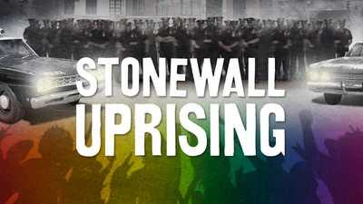 stonewall uprising film