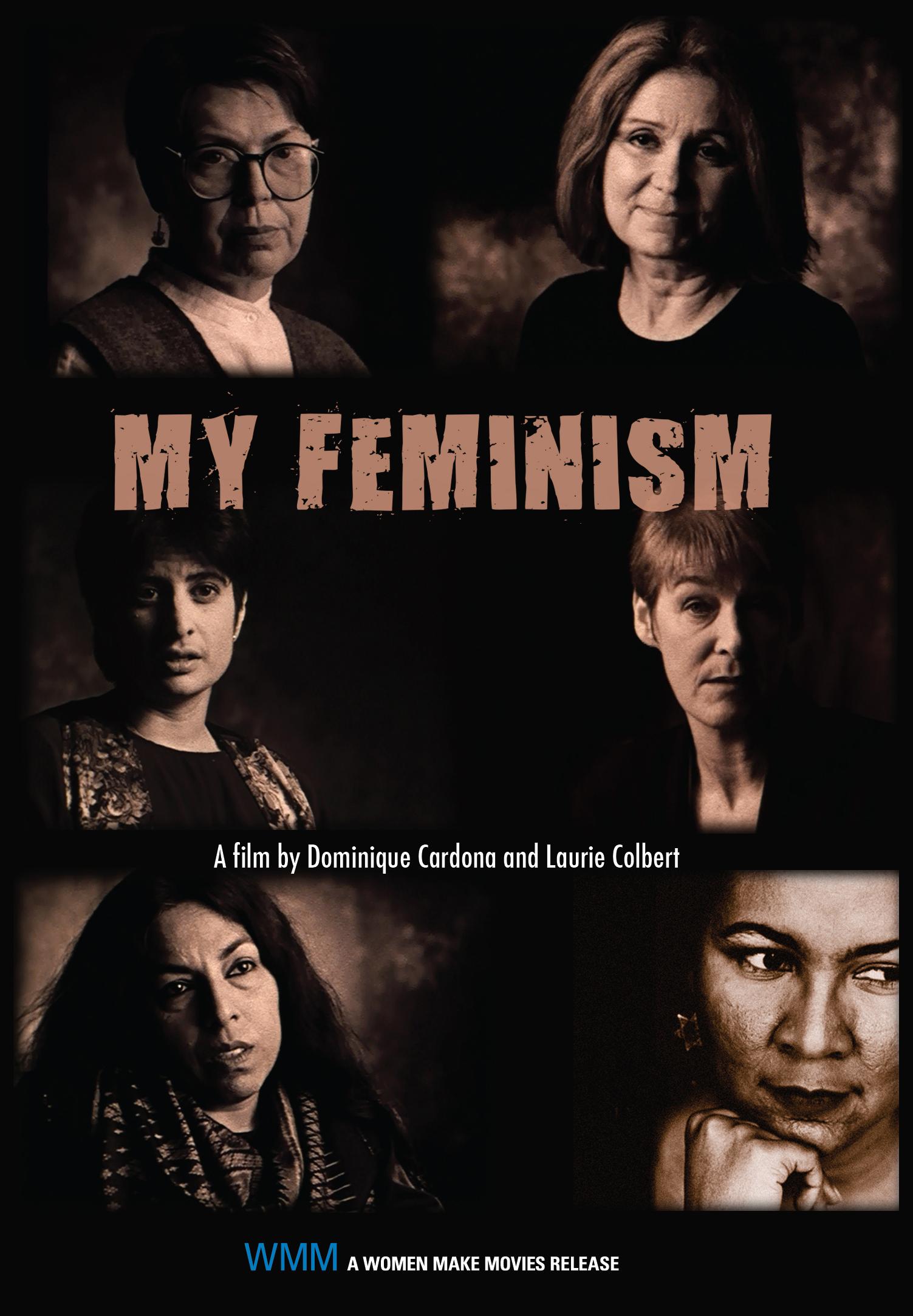 my feminism film cover