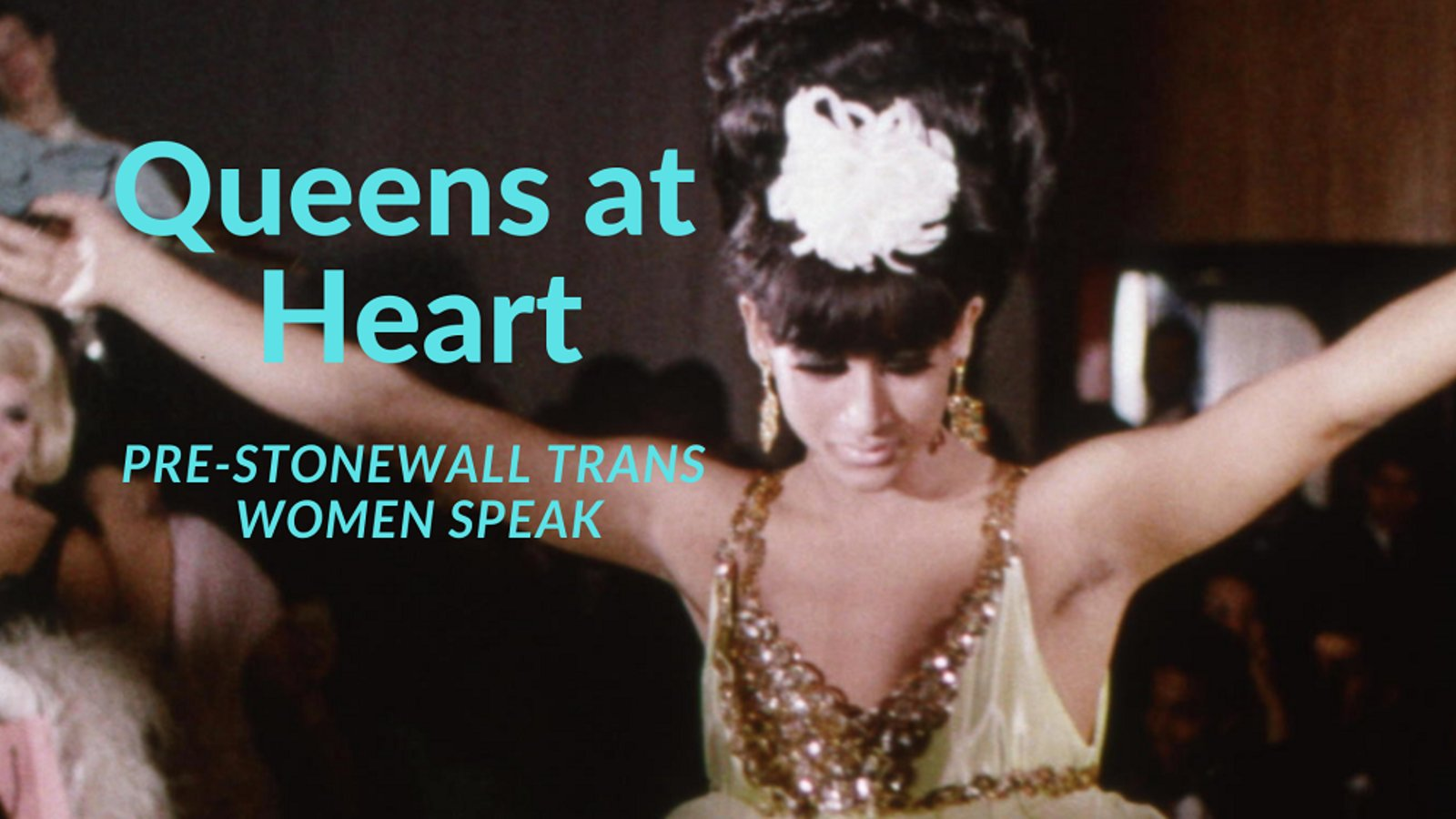Queens at Heart film cover