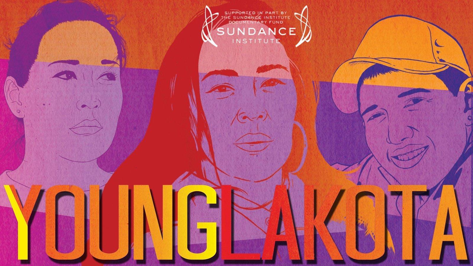Young Lakota film cover