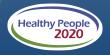 Healthy People 2020 logo