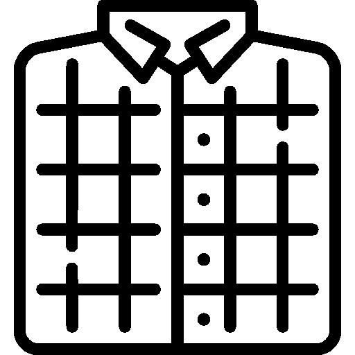 Plaid Shirt Icon that links to the RTM tab