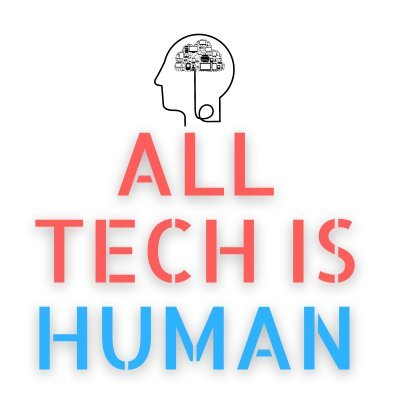 All Tech is Human logo