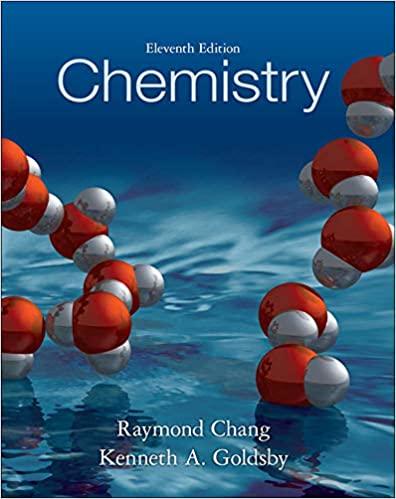 Chemistry Chang