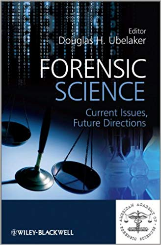 Forensic science current issues