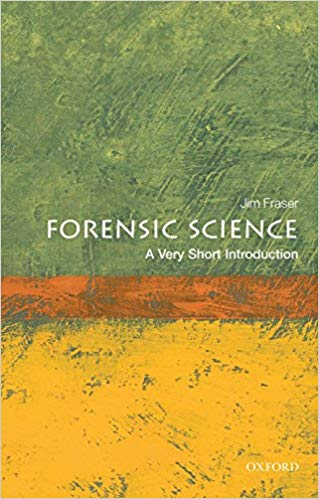 Forensic science a short introduction