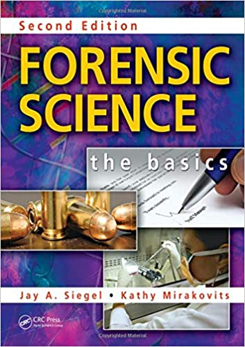 Forensic science the basics