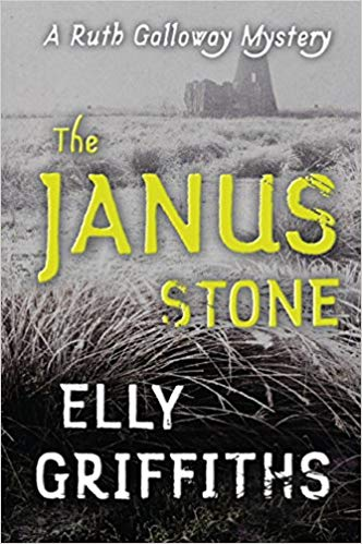 The janus stone novel
