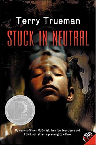 Stuck in neutral book cover