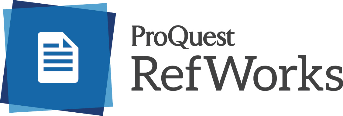 Logo of ProQuest (New) RefWorks