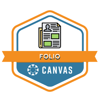 portfolium badge
