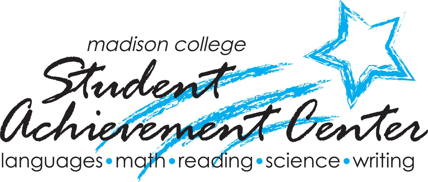 Student Achievement Cneter logo